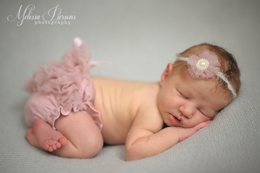 Kate Marie : The Woodlands Newborn Lifestlye Photographer 01